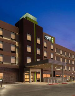Home2 Suites by Hilton Carlsbad