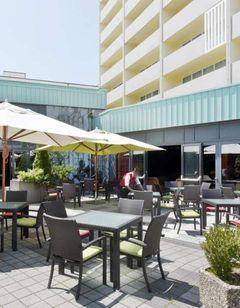 Hotel Vitalis Munchen