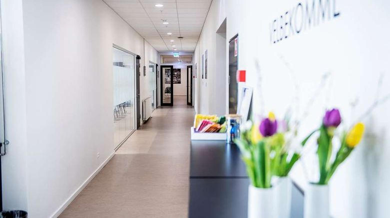 """Comwell H.C. Andersen Odense Hotel Health. Images powered by <a href=""""http://web.iceportal.com"""" target=""""_blank"""" rel=""""noopener"""">Ice Portal</a>."""