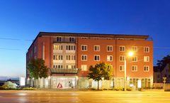 AMEDIA Hotel Dresden Elbpromen