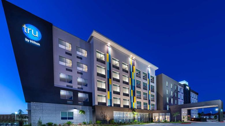 """Tru by Hilton Laredo Airport Exterior. Images powered by <a href=""""http://web.iceportal.com"""" target=""""_blank"""" rel=""""noopener"""">Ice Portal</a>."""