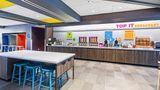 Tru by Hilton Laredo Airport Restaurant