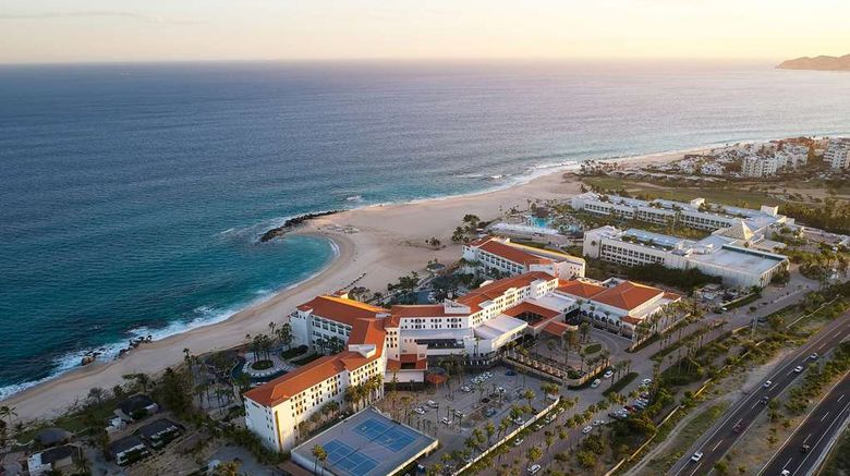 """La Pacifica Los Cabos by Hilton Club Exterior. Images powered by <a href=""""http://web.iceportal.com"""" target=""""_blank"""" rel=""""noopener"""">Ice Portal</a>."""
