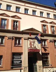 Castellane Hotel