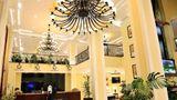 The Hub Hotel Lobby