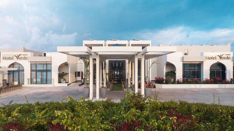 "Hotel Verde Zanzibar–Azam Luxury Resort Exterior. Images powered by <a href=""http://web.iceportal.com"" target=""_blank"" rel=""noopener"">Ice Portal</a>."