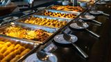 Hotel Barcelo Salinas Restaurant