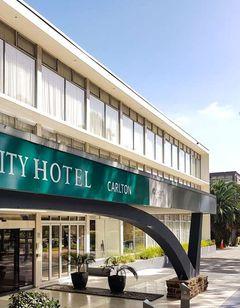 Quality Hotel Carlton Melbourne