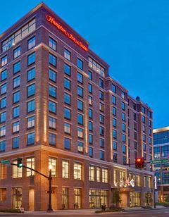 Hampton Inn & Stes Downtown Capitol View