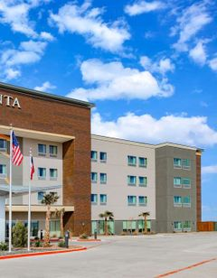 La Quinta Inn & Suites Fort Stockton NE