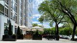 YOTEL Washington DC Exterior