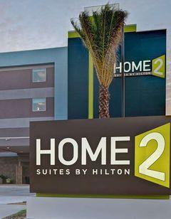 Home2 Suites by Hilton Corpus Christi SE