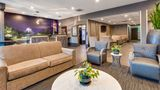 Best Western Plus Spokane North Lobby