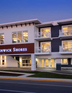 Fenwick Shores, Tapestry Collection