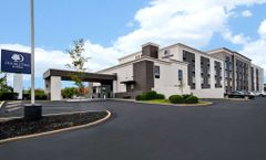 DoubleTree by Hilton St. Louis Airport