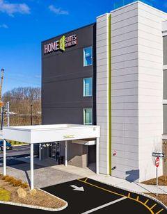 Home2 Suites by Hilton Wayne