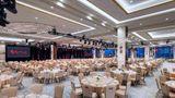 Las Vegas Hilton at Resorts World Meeting