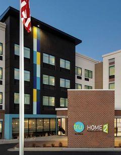 Home2 Suites by Hilton Ogden