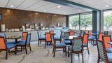 Clarion Pointe Raleigh Midtown Restaurant