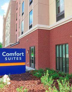 Comfort Stes Gainesville Near University