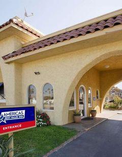 Americas Best Value Inn Blythe CA