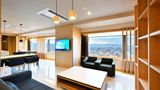 Oriental Suites Airport Osaka Suite