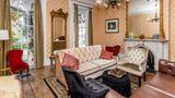 Linden Row Inn Suite