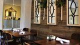 Linden Row Inn Restaurant