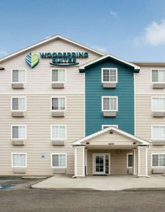 WoodSpring Suites Gulfport