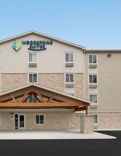 WoodSpring Suites Albuquerque