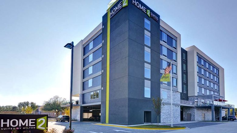 """Home2 Suites by Hilton Savannah Midtown Exterior. Images powered by <a href=""""http://web.iceportal.com"""" target=""""_blank"""" rel=""""noopener"""">Ice Portal</a>."""