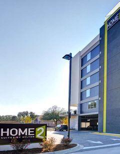 Home2 Suites by Hilton Savannah Midtown