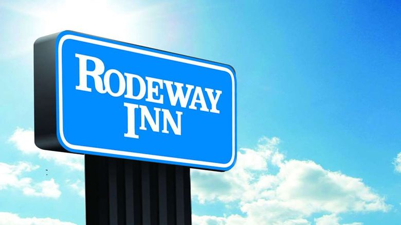 """Rodeway Inn  and  Suites Kamloops Exterior. Images powered by <a href=""""http://web.iceportal.com"""" target=""""_blank"""" rel=""""noopener"""">Ice Portal</a>."""