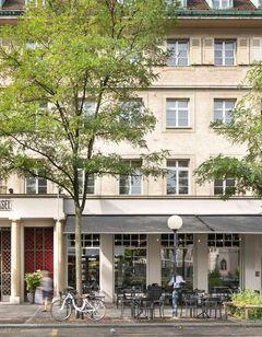 Volkshaus Boutique Hotel