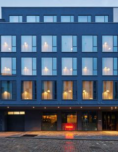 Zander K Hotel
