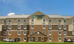 WoodSpring Suites Louisville Jeffersonto