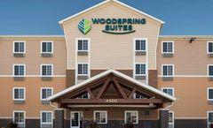 WoodSpring Suites Grand Rapids South