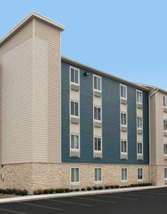 WoodSpring Suites Williston