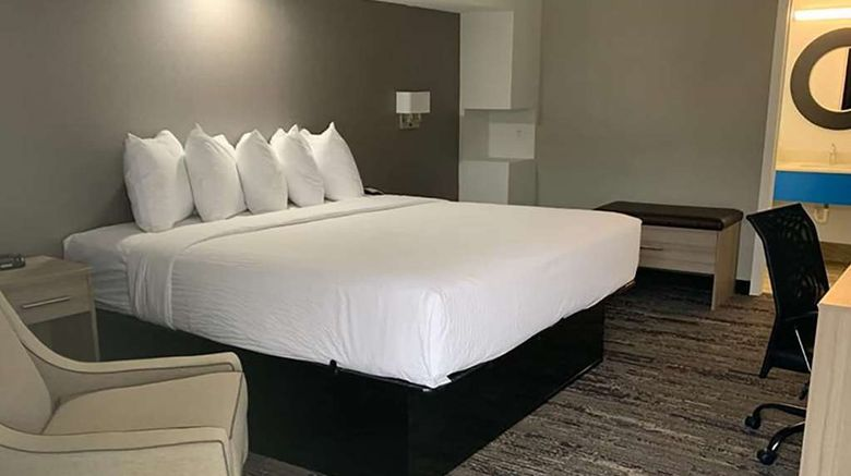 """Days Inn by Wyndham Senatobia Room. Images powered by <a href=""""http://web.iceportal.com"""" target=""""_blank"""" rel=""""noopener"""">Ice Portal</a>."""
