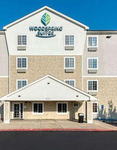 WoodSpring Stes Shreveport Bossier City
