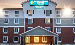 WoodSpring Suites Raleigh NE Wake Forest
