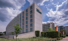 Hilton Geneva Hotel and Conference Ctr