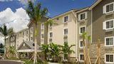 WoodSpring Suites Fort Lauderdale Exterior