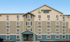 WoodSpring Suites Oklahoma City NW