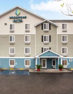 WoodSpring Suites Ashley Phosphate