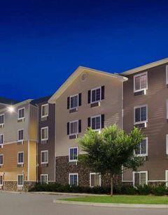 WoodSpring Suites Nashville Southeast