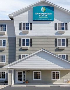 WoodSpring Suites Richmond Fort Lee