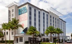Hotel Dello Fort Lauderdale Apt-Tapestry