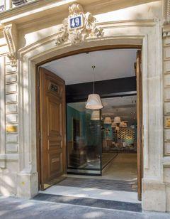 Suites & Hotel Helzear Champs Elysees