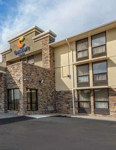 Comfort Inn Nashville-Opryland Area